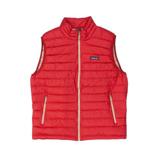M's Down Sweater Vest