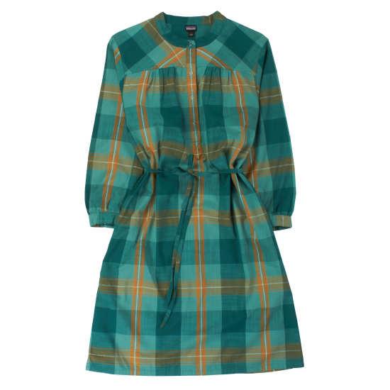W's Settler's Dress