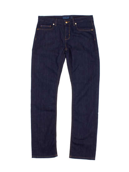 W's Straight Jeans - Short