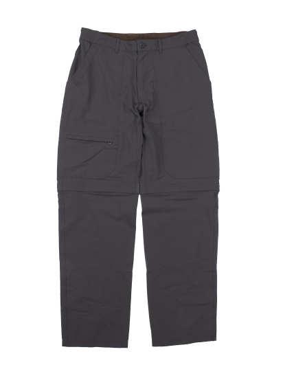 M's Borderless Trek Zip-Off Pants