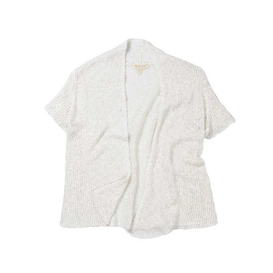 Malibu Linen Cardigan