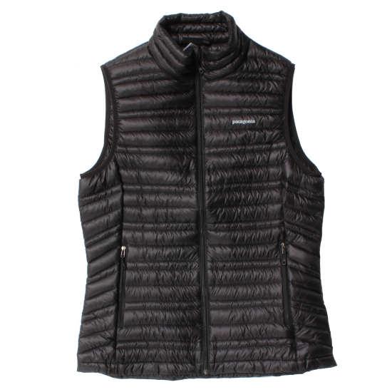 W's Ultralight Down Vest