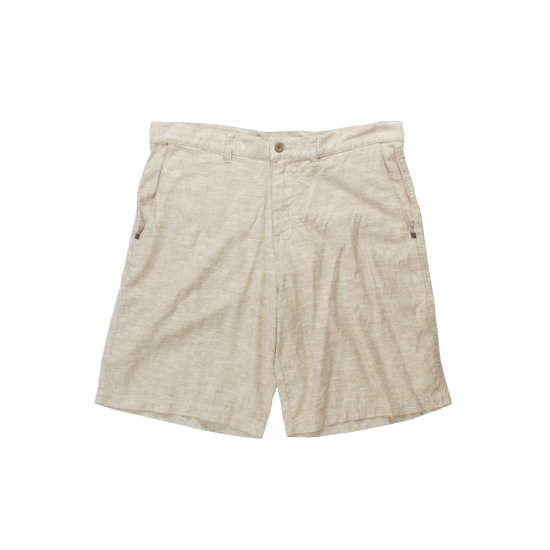 M's Back Step Shorts - 10""