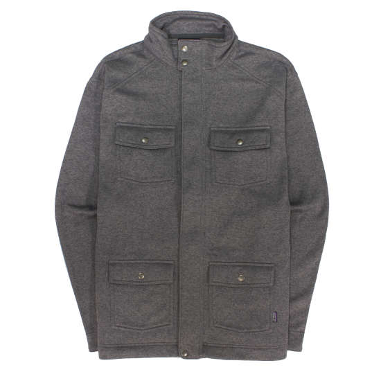 M's Better Jacket