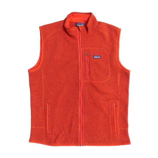 M's Better Sweater™ Vest