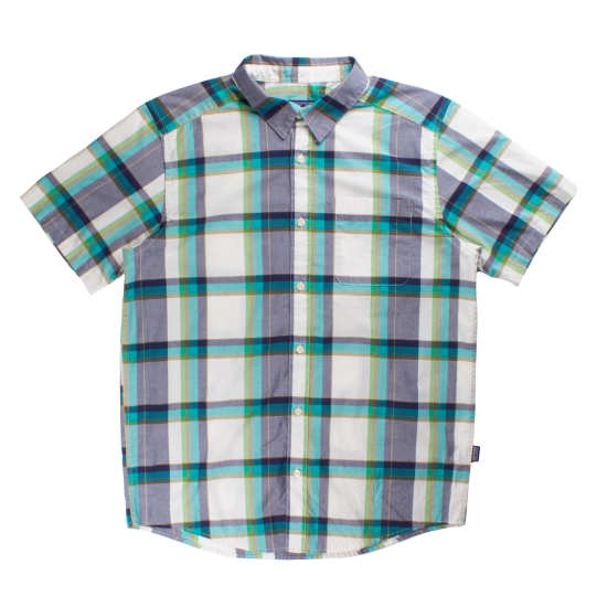 M's Go To Shirt