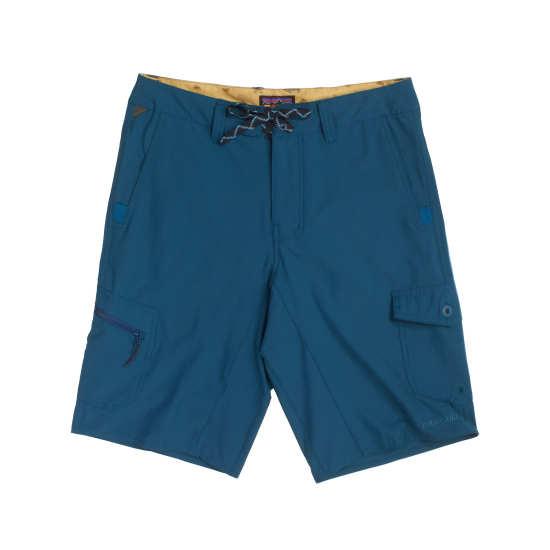 "M's MOC Hybrid Shorts - 21"""