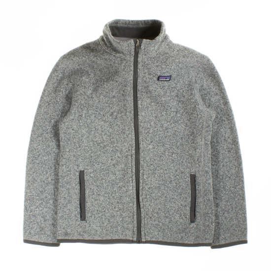 Boys' Better Sweater® Jacket
