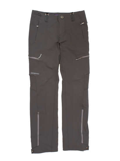 W's Dual Point Alpine Pants