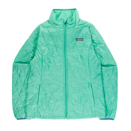 Girls' Nano Puff® Jacket