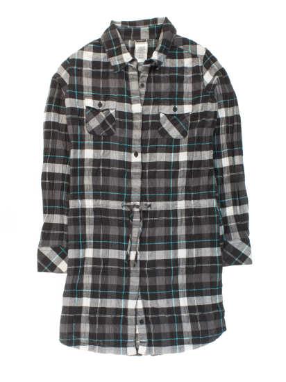 W's Long-Sleeved Highlands Dress