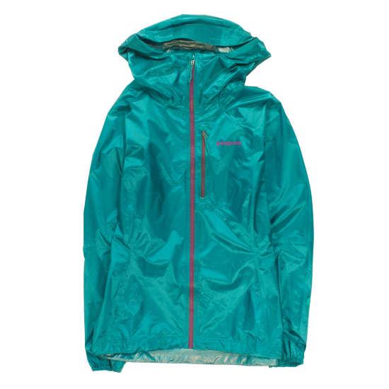 W's Alpine Houdini® Jacket