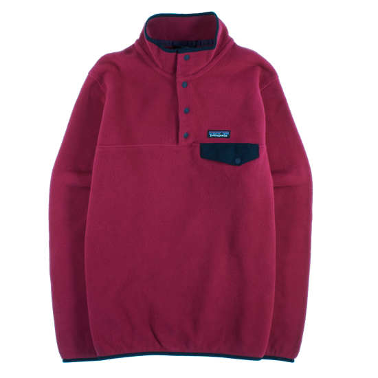 W's Lightweight Synchilla® Snap-T® Pullover