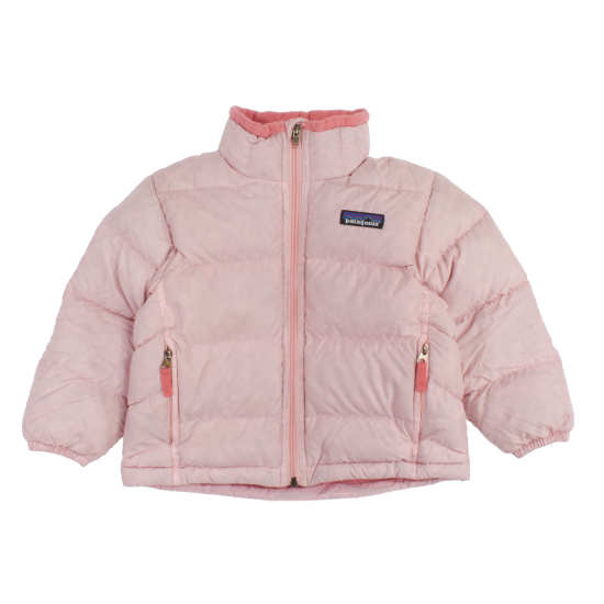 Kids' Down Jacket