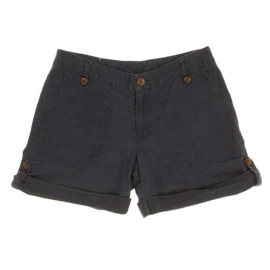 W's Island Hemp Shorts