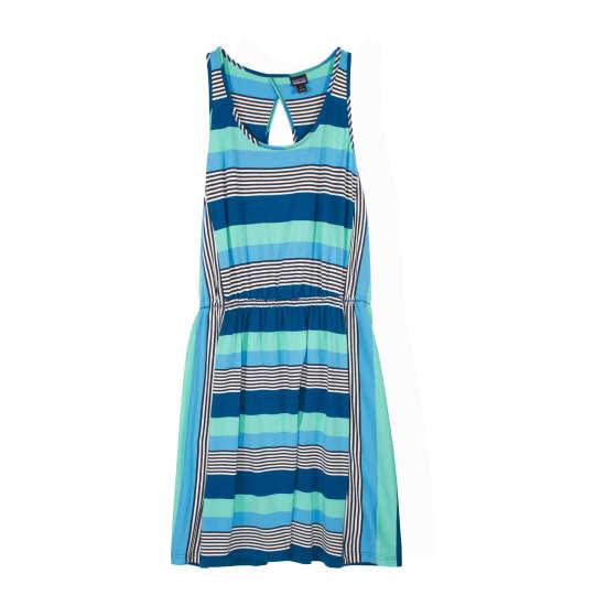 W's West Ashley Dress