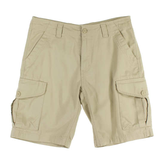 """M's Stand Up™ Cargo Shorts - 10"""""""