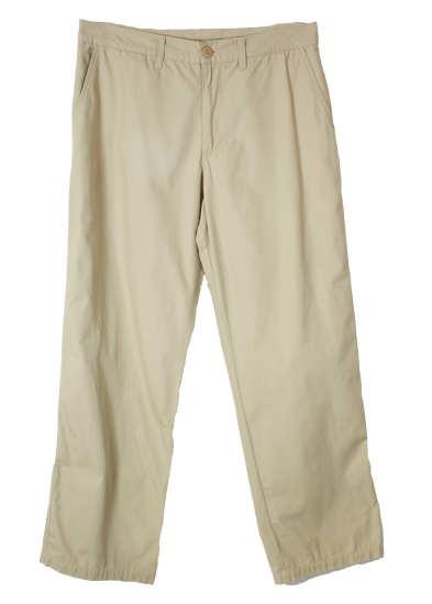 M's All-Wear Pants - Short