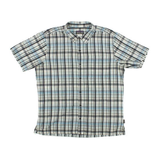 M's Puckerware® Shirt
