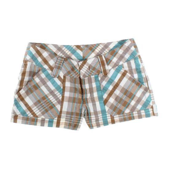 W's Netty Shorts