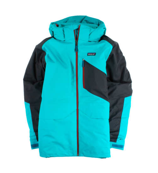 Boys' Insulated Snowshot Jacket