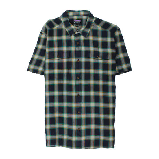 M's Steersman Shirt