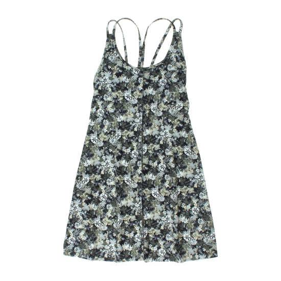 W's Latticeback Dress