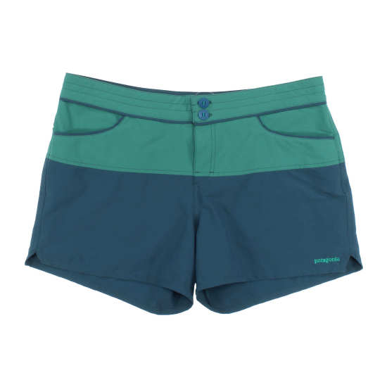 W's Colorblock Stretch Wavefarer® Shorts