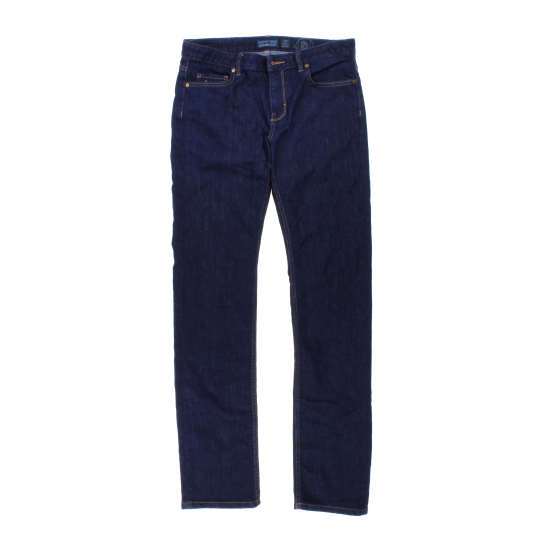 """W's Low-Rise Straight Jeans - 34"""""""
