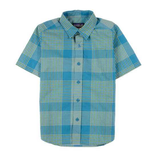 Boys' Go To Shirt