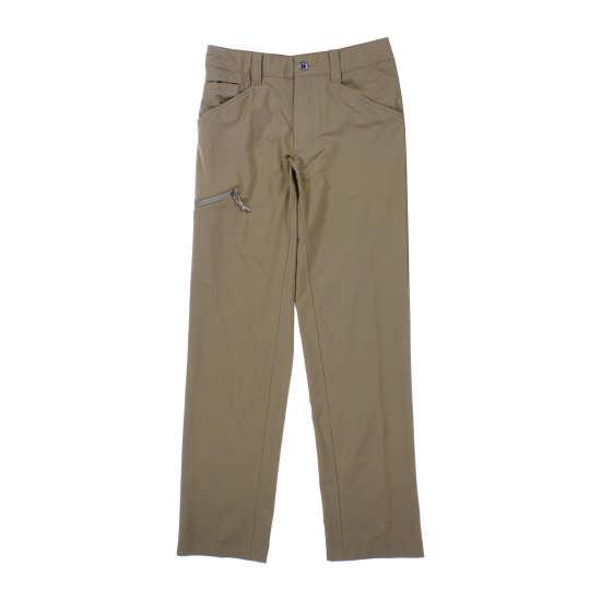 M's Quandary Pants - Long