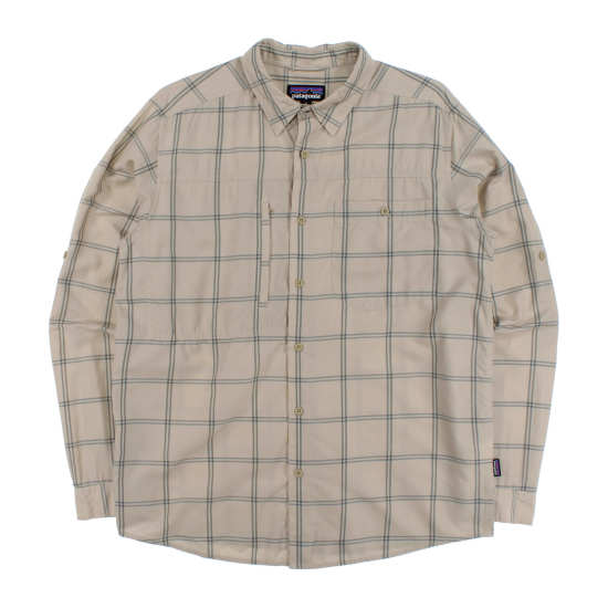 M's Long-Sleeved Gallegos Shirt