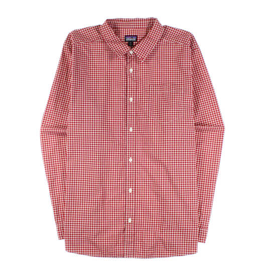 M's Long-Sleeved Fezzman Shirt