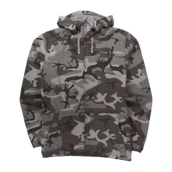 M's Stretch Terre Planing Hoody