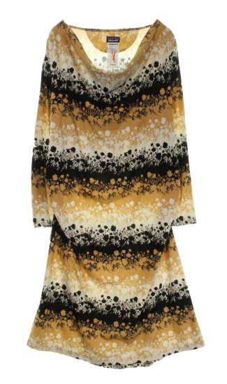 W's Kamala Cowl Neck Dress