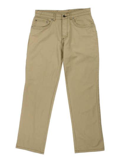 M's Kerf Cut Work Pants