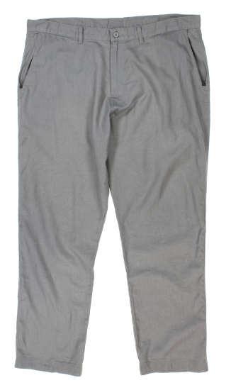 M's Regular Fit Back Step Pants