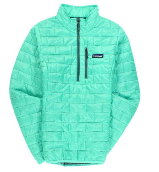 W's Nano Puff® Pullover