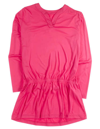 Girls' Sun-Lite Cover-Up