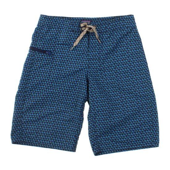 Boy's Wavefarer Shorts