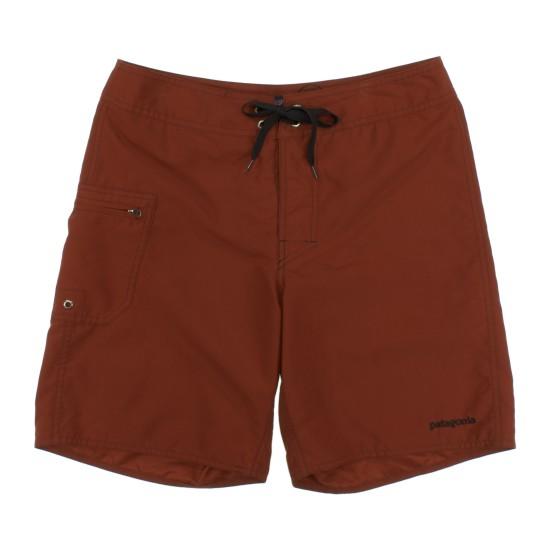 M's Minimalist II Board Shorts