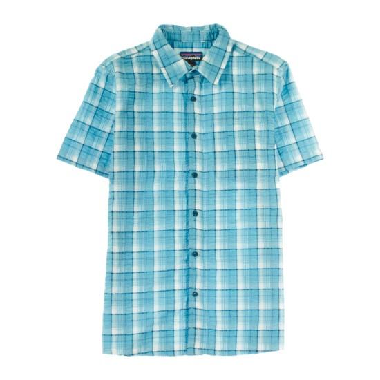 M's Puckerware® Shirt - Slim Fit