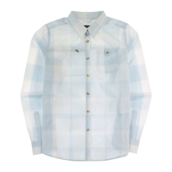 W's Long-Sleeved Island Hopper Shirt