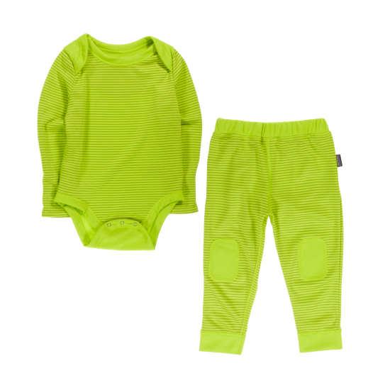 Baby Capilene® Midweight Set
