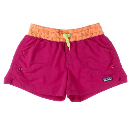 Girls' Costa Rica Baggies™ Shorts