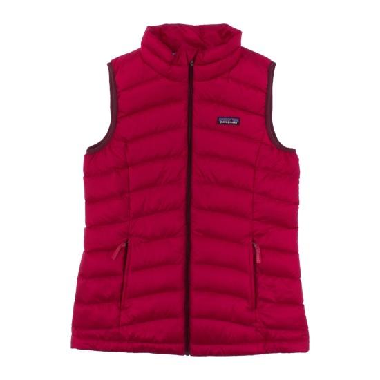 Girls' Down Sweater Vest