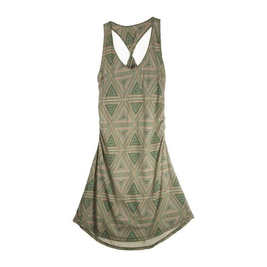 W's Kamala Twist Dress