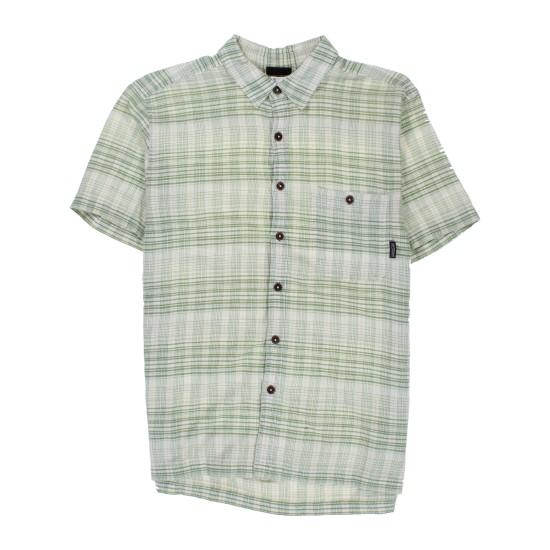 M's Short-Sleeved A/C® Shirt