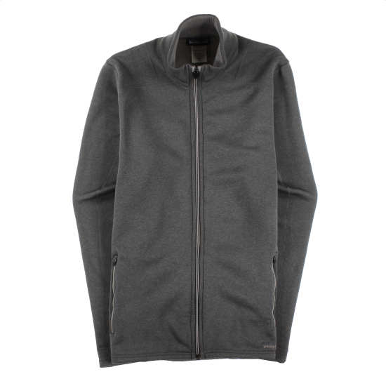 M's Capilene® 4 Expedition Weight Full-Zip