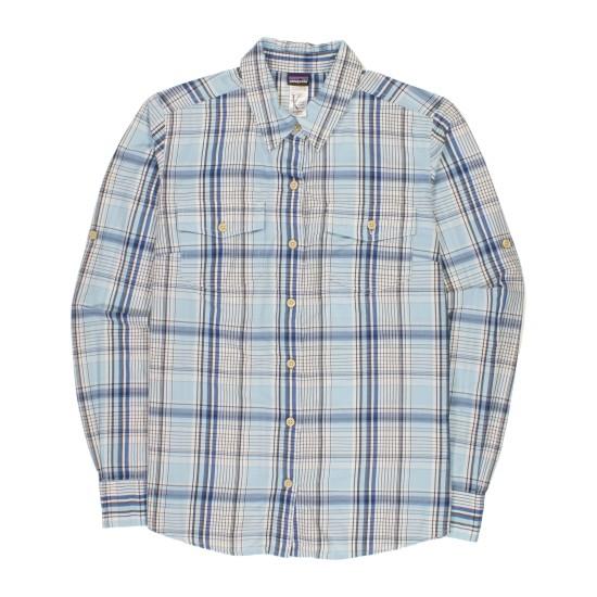 W's Long-Sleeved Overcast Shirt